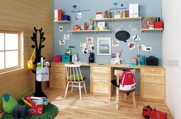 ピタットハウス 子供部屋
