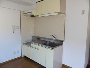 キッチン(リフォーム前)